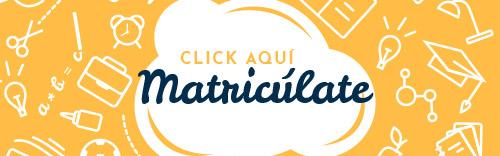 Banner matrícula Centro de Estudios Academia Formación Autoescuela en Mutxamel