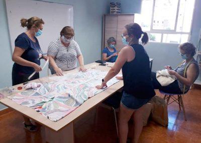 Taller Costura Creativa y Confecciones Festeras Centro de Estudios Academia Formación Autoescuela en Mutxamel