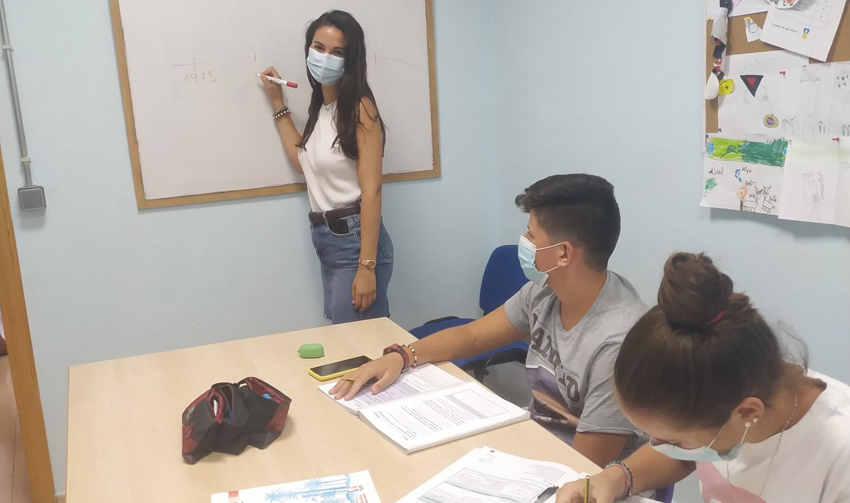 Taller Técnicas de Estudio Centro de Estudios Academia Formación Autoescuela en Mutxamel